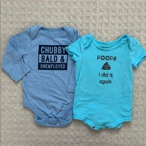 Other - Set of Onesies